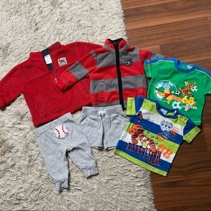 Baby/infant clothing lot size 3 months